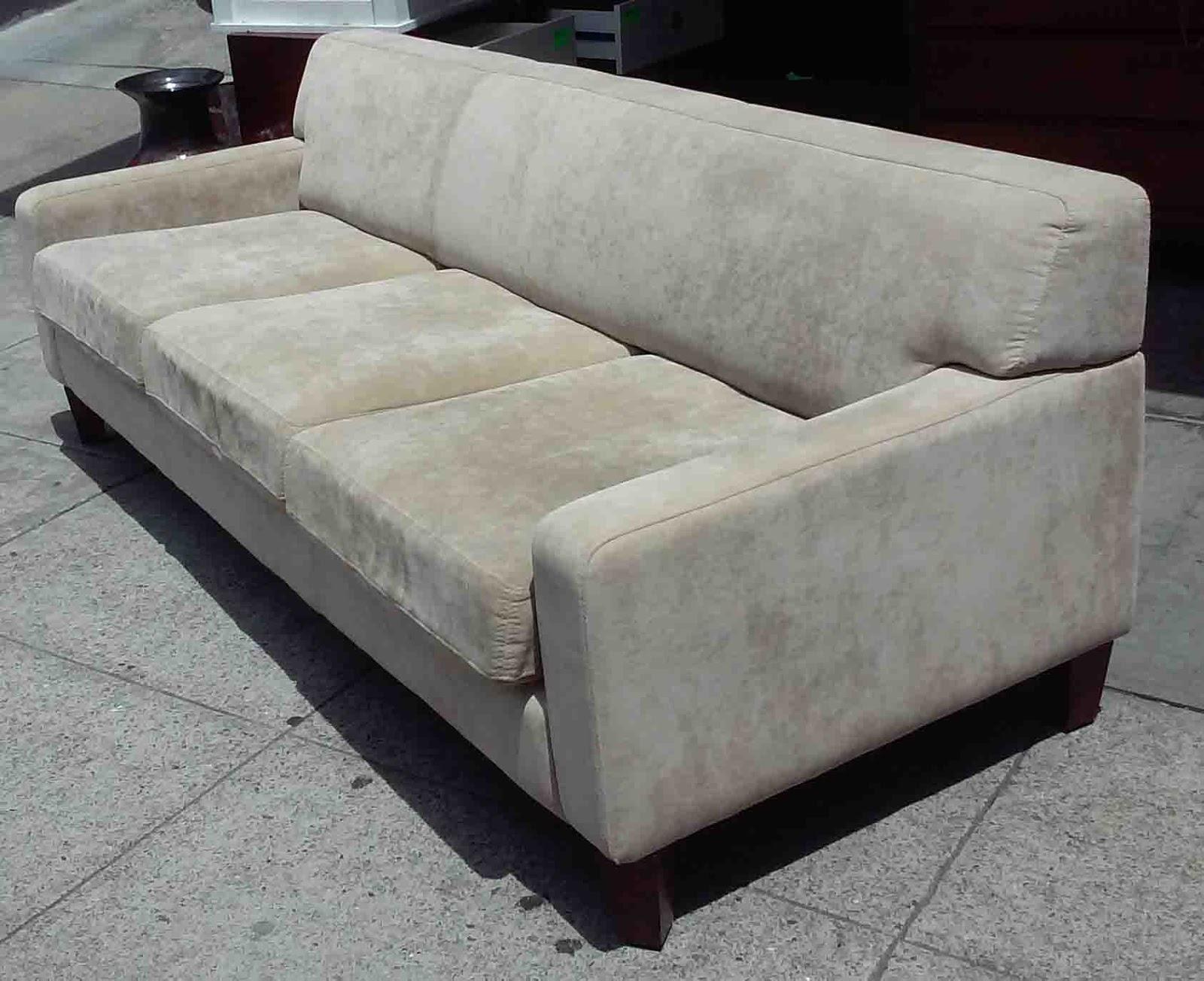 Uhuru Furniture Collectibles Sold Stone Creek Sofa 175