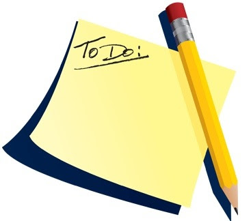 My list is too long