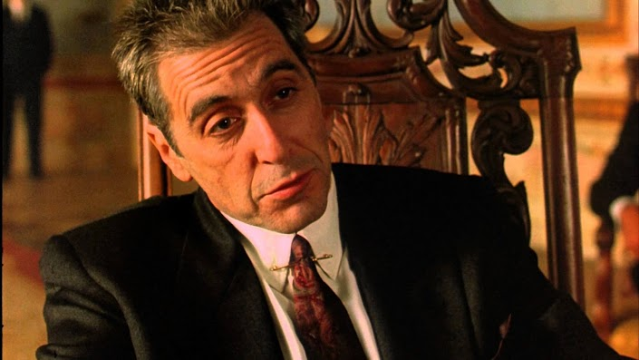 trunk SIDE-B: Godfatherに見る...