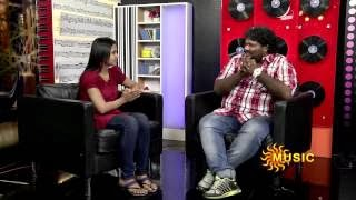 Kollywood Diaries With Music Director Srikanth Deva – Sun Music Program 07-10-2013