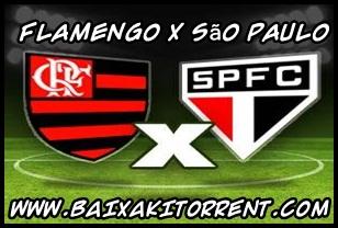 Capa Assistir Jogo Flamengo x São Paulo 18 08 2013   Ao VIVO Baixaki Download