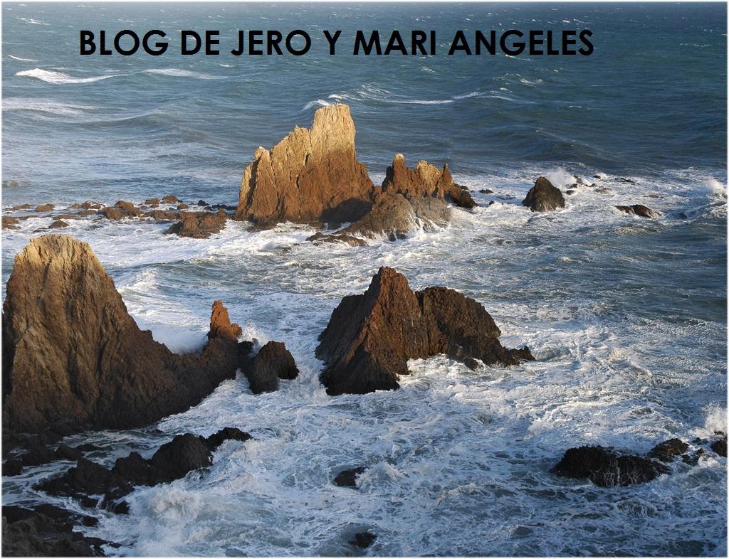 Blog de Jero y Mari Ángeles
