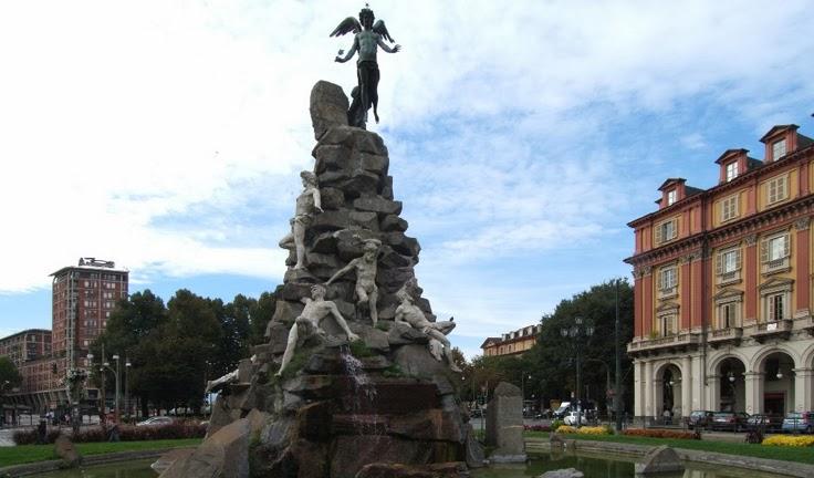 Piazza Statuto, Torino