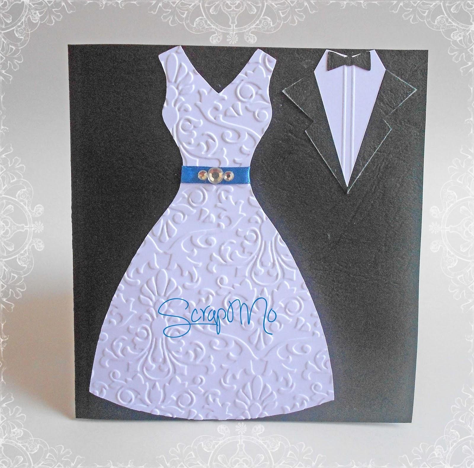 Scrapandome con los recuerdos trajes de bodas - Como hacer una boda diferente ...