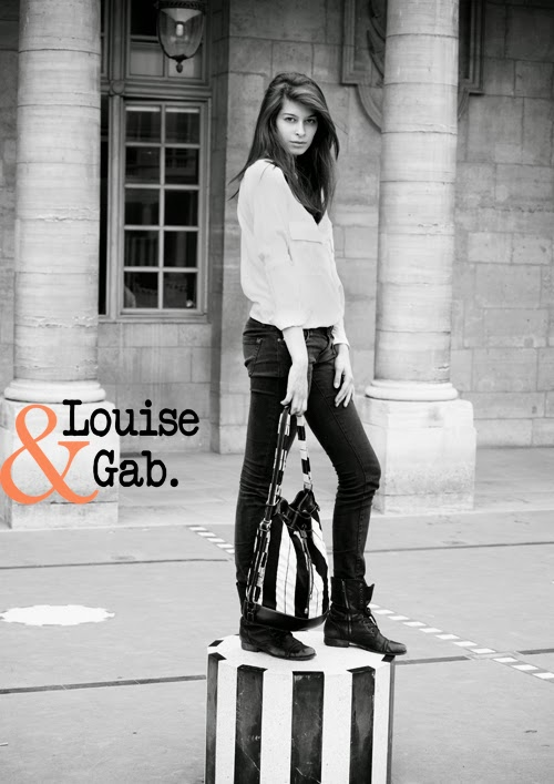Louise et Gab