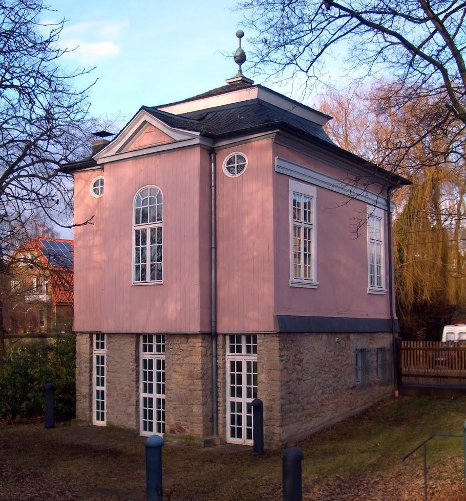 Stöckheim - Pavillon