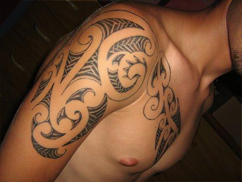 Tattoos Design For Men