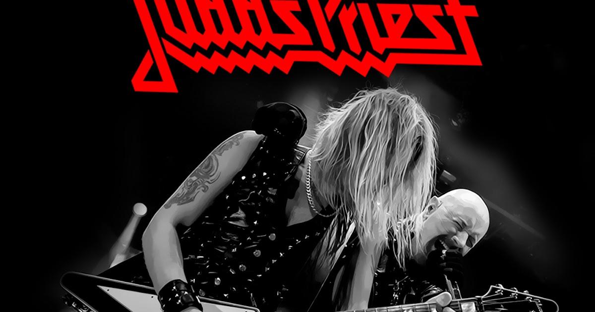 Judas Priest Love Bites