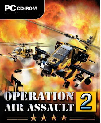 Operation Air Assault 2 Game