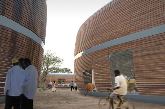 african architecture Folio a new annual on contemporary african architecture has been launched in  south africa, coinciding with this year's africa day.
