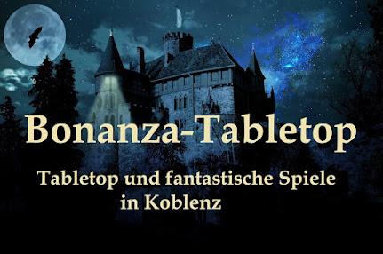 Bonanza-Tabletop