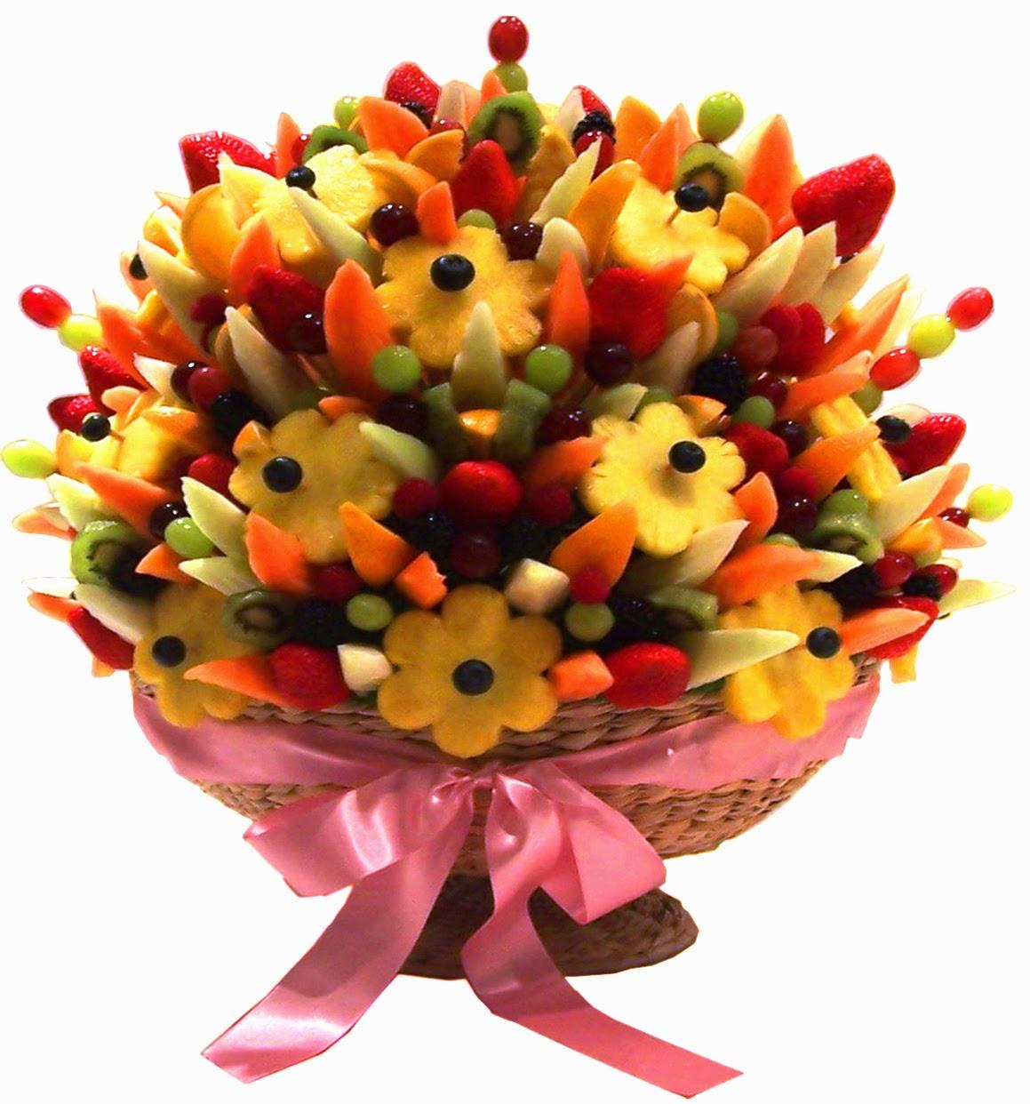 Baby Gift Edible Arrangements : Fruit baskets john hunter hospital