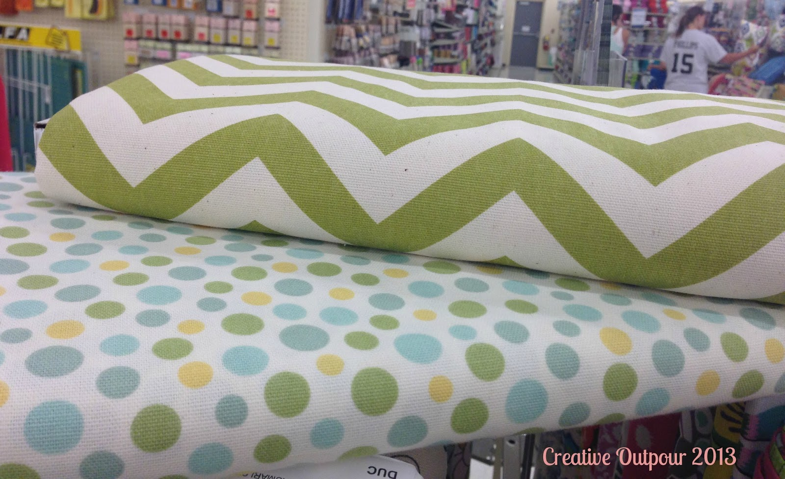 Huge Floor Pillows Part One - Creative Outpour