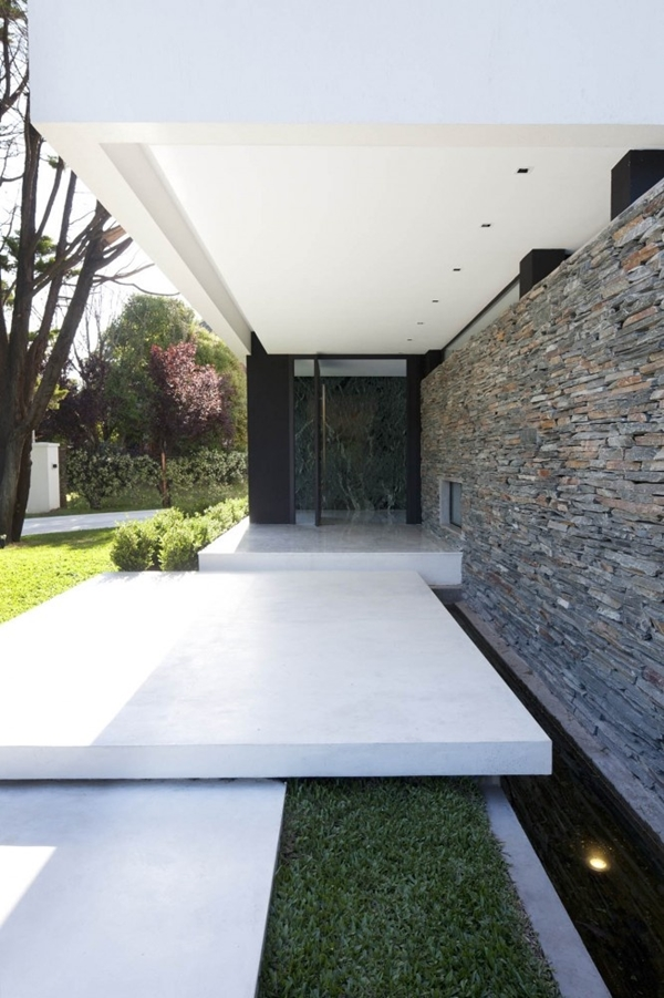 30 modern entrance design ideas for your home interior design