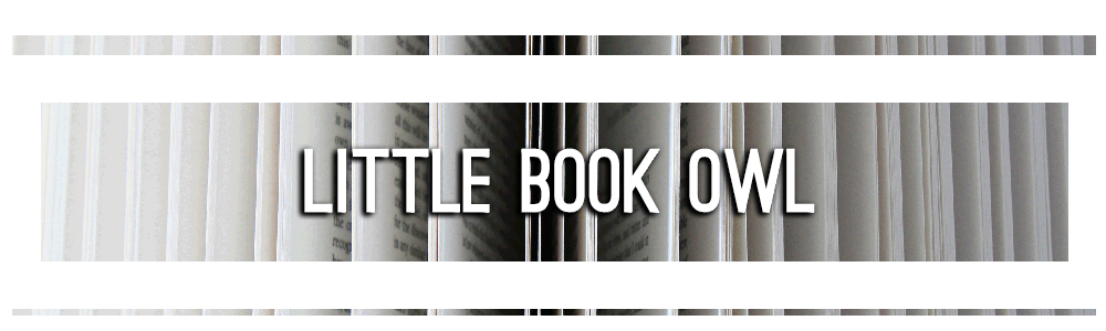 Little Book Owl | Young Adult Book Reviews