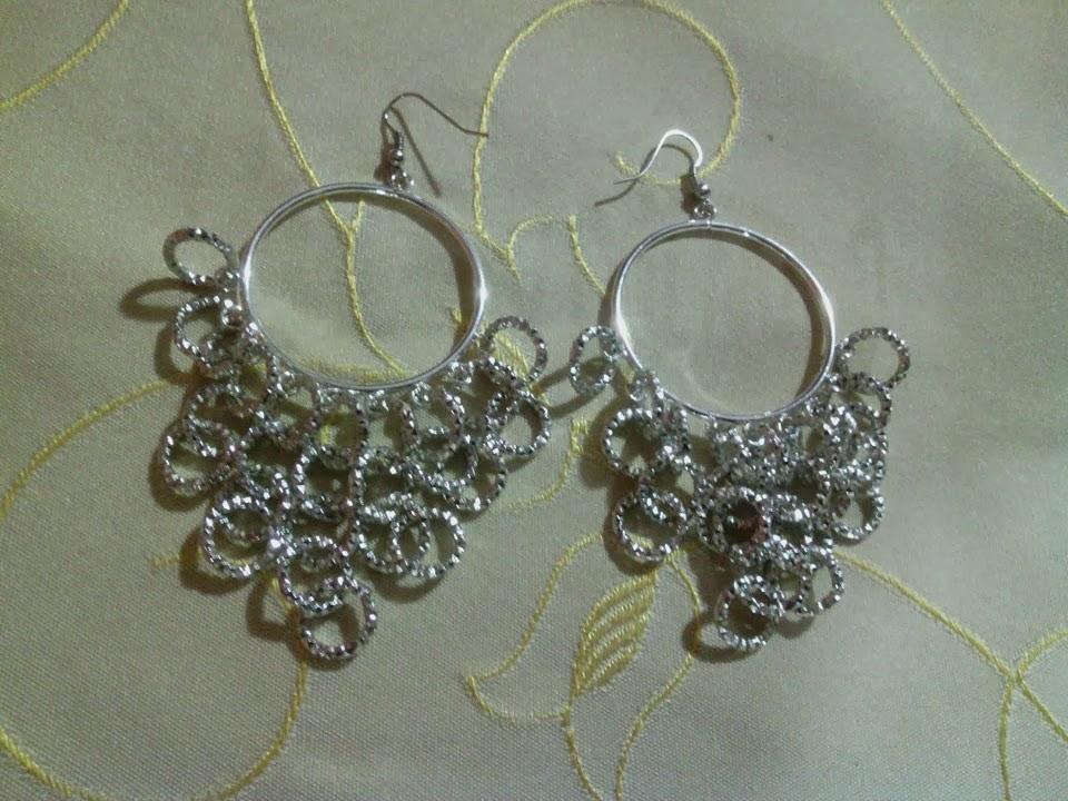 Andrycrea gioielli in alluminio - Porta orecchini a libro ...