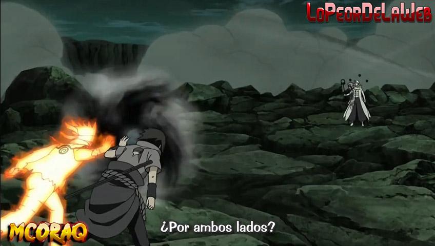 Naruto Shippuden 379 [MP4 VL - 720p VL]