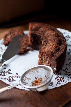 Sokeriton ja vehnätön kakku