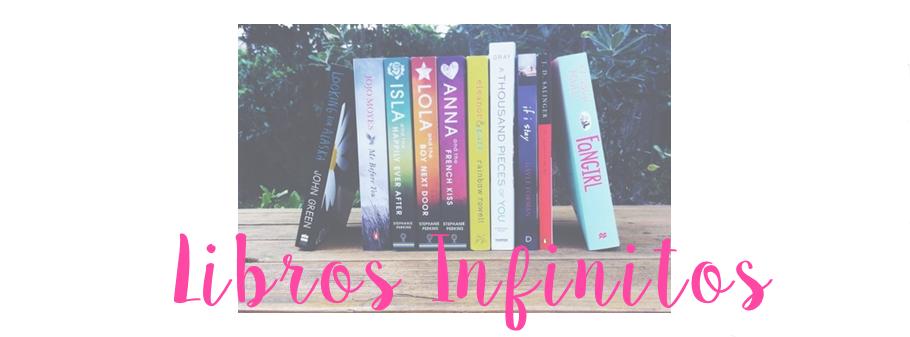 Libros Infinitos.