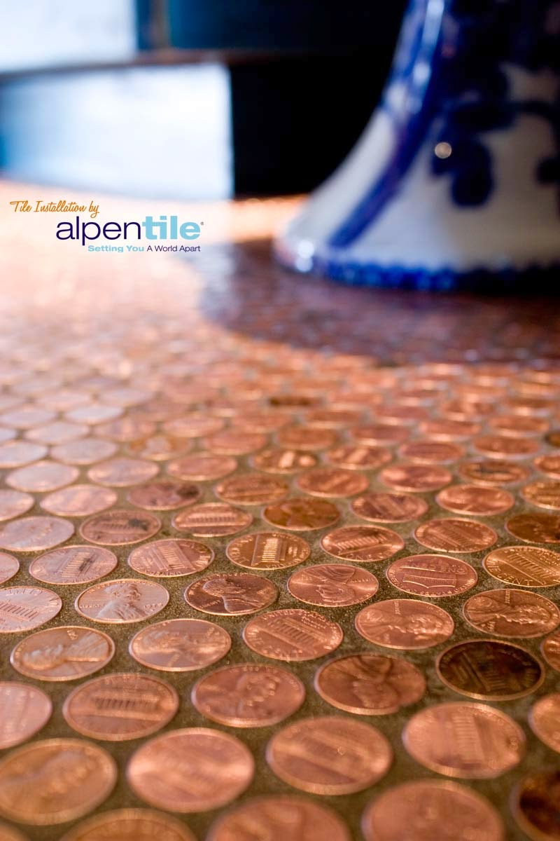 Alpentile Glass Tile Swimming Pools Have You Considered Copper
