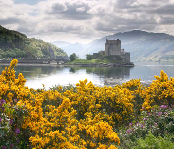 Scotland travel guide tourist destinations for Travel guide to scotland