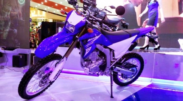 Yamaha Siap Luncurkan New Yamaha WR250R 2015