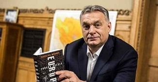 Viktor Orban 🔴 Europa nu trebuie să cedeze în fața rețelei Soros