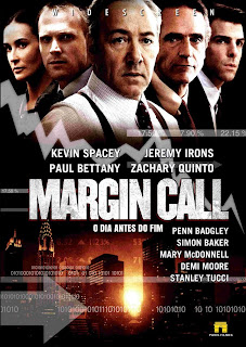 Margin Call: O Dia Antes Do Fim