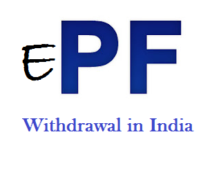 how to withdraw epf amount in india