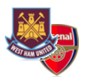 West Ham - FC Arsenal