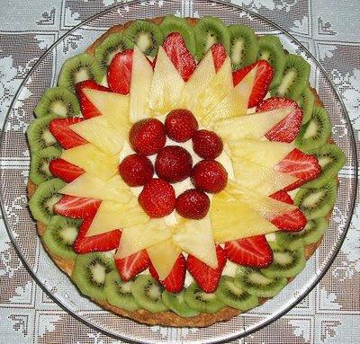 Dicas e ideias de Decoração de Frutas