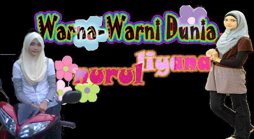wArnA wArn! dUn!a l!yAnA
