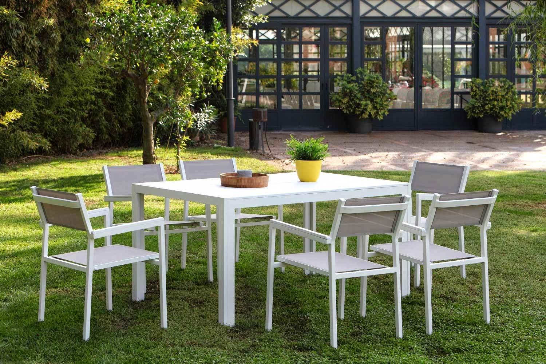 Blog de mbar muebles muebles de jard n y terraza for Comedor jardin