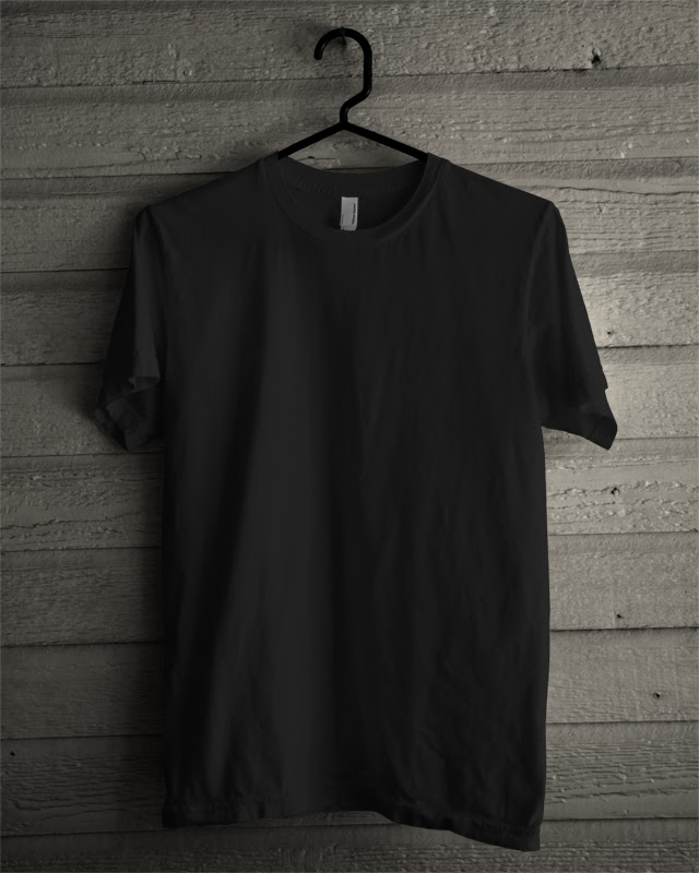desain kaos polos free download template t shirt desain kaos polos