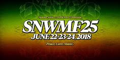 Sierra Nevada World Music Festival 2018