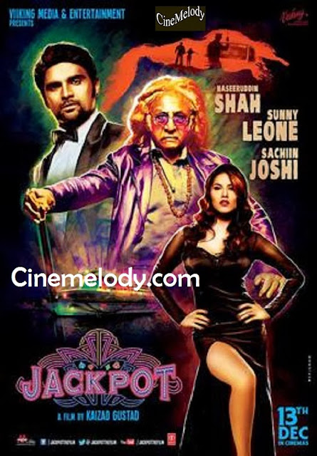 Jackpot  Hindi Mp3 Songs Free  Download  2013
