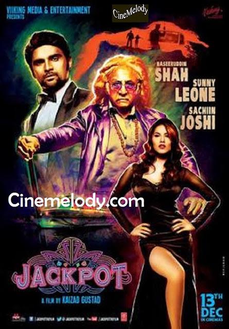 Jackpot  Hindi Mp3 Songs Free  Download  2013