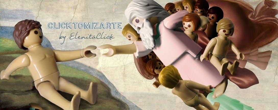ClicktomizARTE by Elenita Click