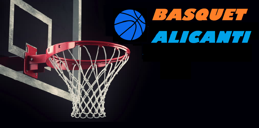 BASKET ALICANTI
