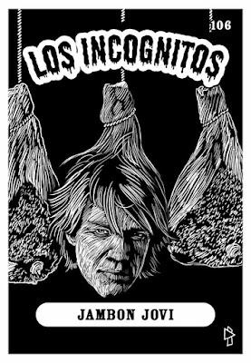 Jon Bon Jovi Los Incognitos