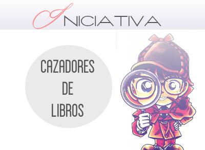 http://ellamentodelfenix2013.blogspot.com/2015/03/iniciativa-cazadores-de-libros.html