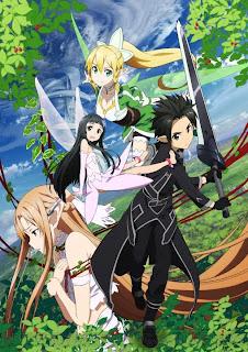Sword Art Online 2nd
