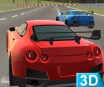 3d Maxi Araba Yarışı