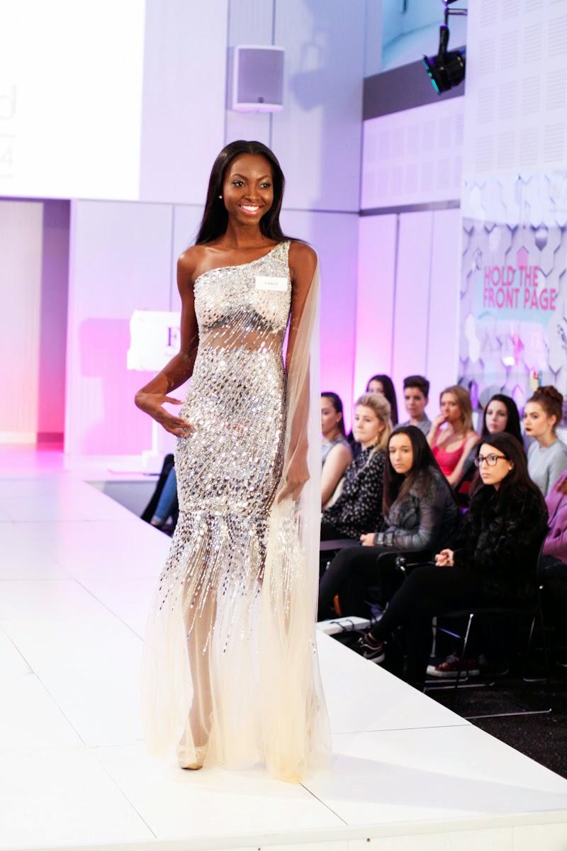 Gabon Dresses