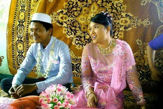 Dating a bengali muslim man