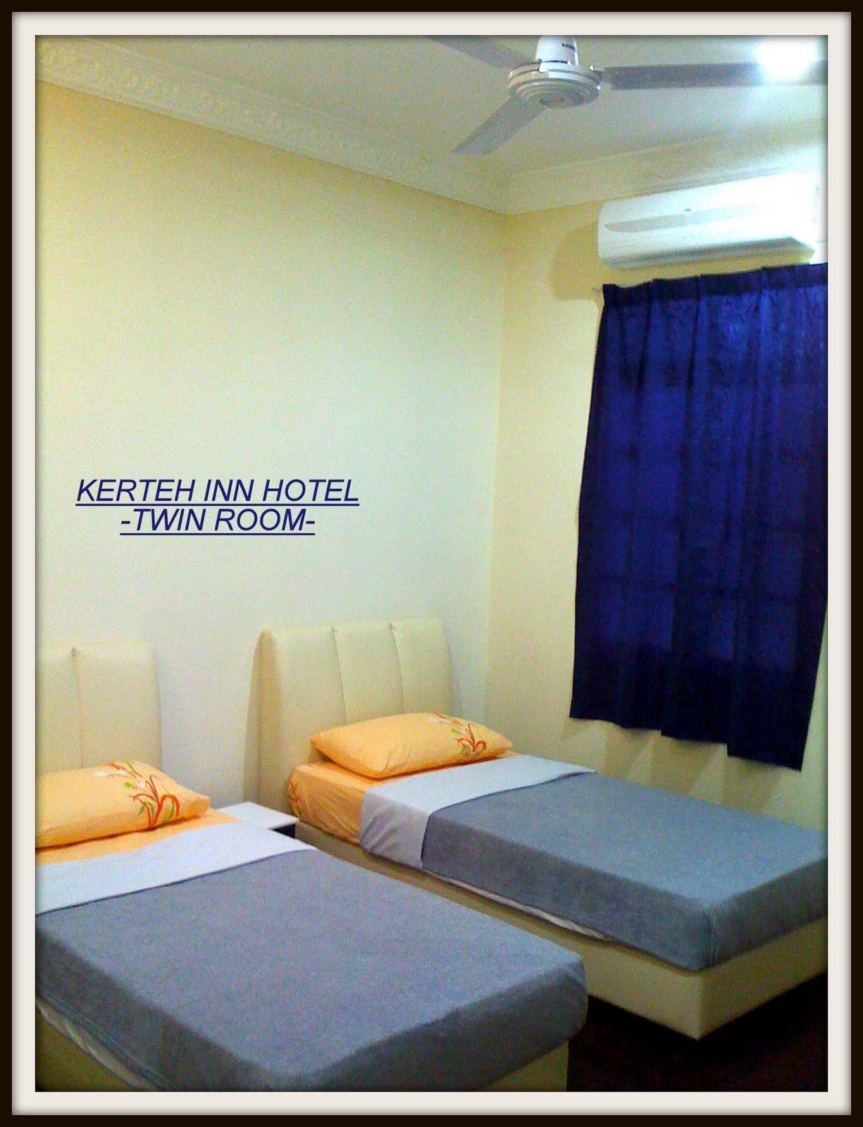Kerteh Inn Hotel Kerteh Inn Hotel