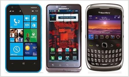 Nokia, Motorola & BlackBerry, 'Permata' Telefon Bimbit Yang Hampir Hilang