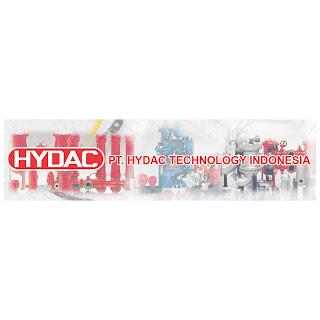 Lowongan Kerja PT Hydac Technology Indonesia September 2015