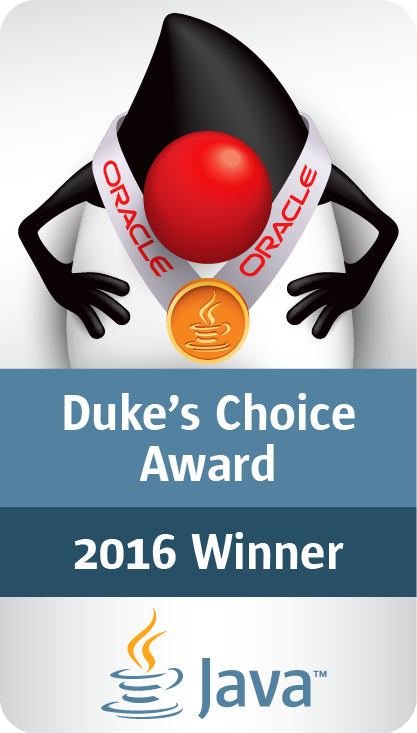 2016 DUKE'S CHOICE AWARD WINNER