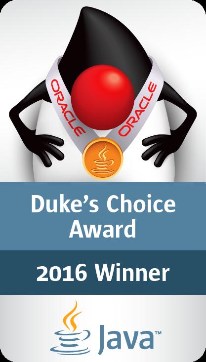2016 DUKE'S CHOICE AWARD WINNER